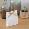 Pochette cadeau réutilisable SAM - Or Végétal