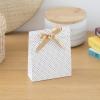 Pochette cadeau réutilisable SAM - Couleur Papillon