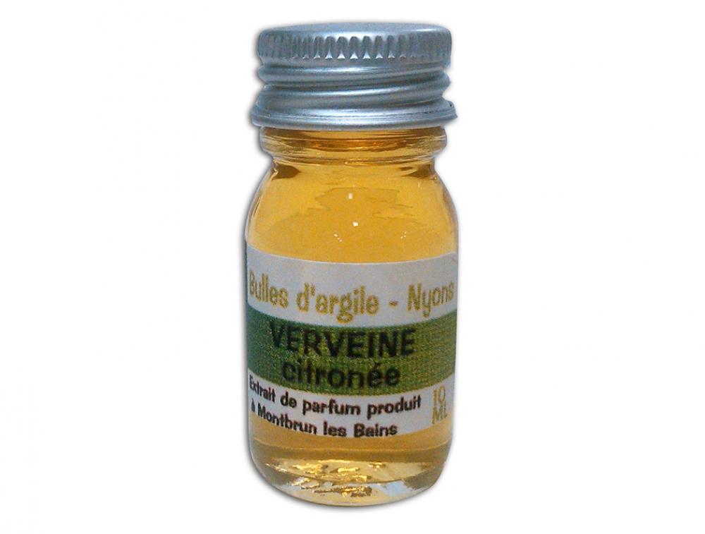 Réactiveur Bulle de senteur Verveine-Citron