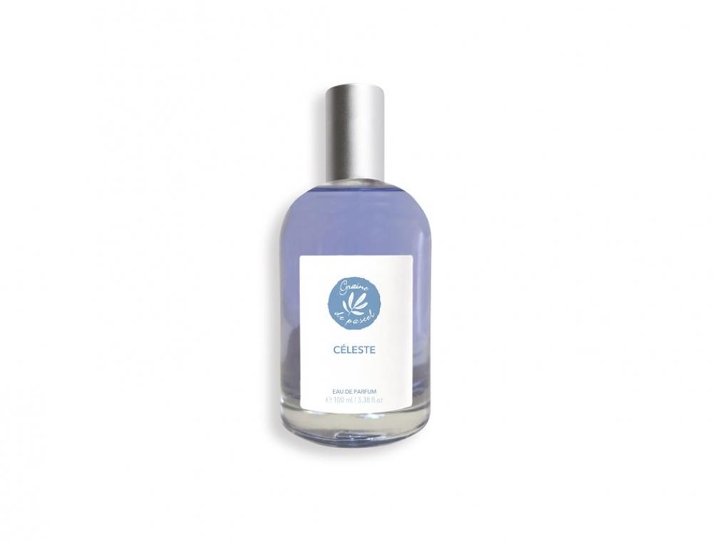 Céleste - Eau de Parfum  100ml