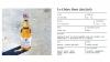 12 Cidres Brut Bio - Cuvée Le Sauvage - 5,5% ALC.