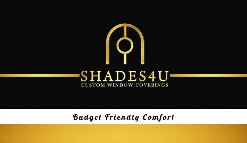 Shades4u Listowel (custom window coverings)