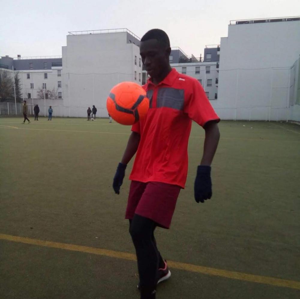coach sportif et entraineur de football