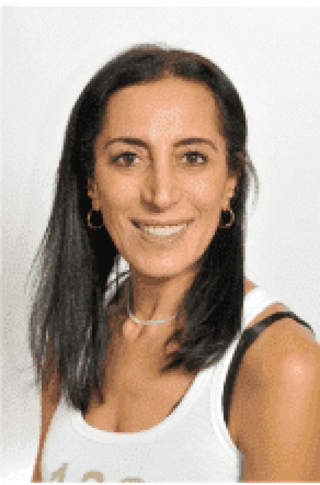 Mennour DJOUDI : coach sportif musculation, abdos, fessiers
