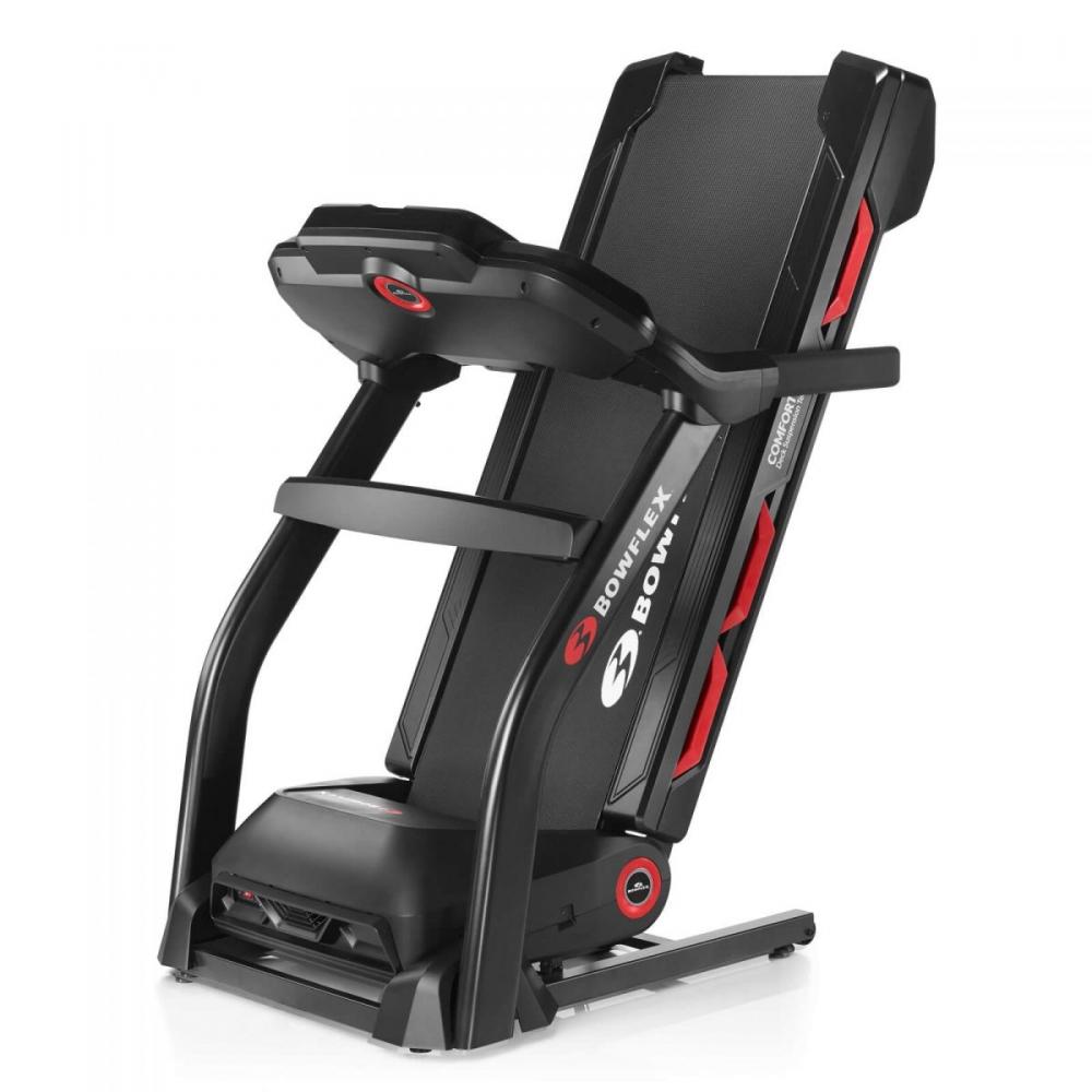 Bowflex BXT 226 electric treadmill