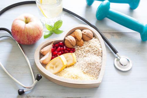 L'alimentation orientée santé