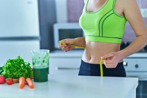 Les programmes alimentaires perte de poids