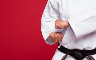 Apprendre les techniques d'arts martiaux