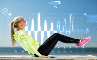 Améliorer son cardio avec des exercices physiques d'un coach sportif en ligne
