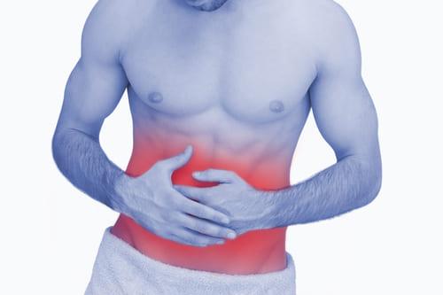 douleur au ventre