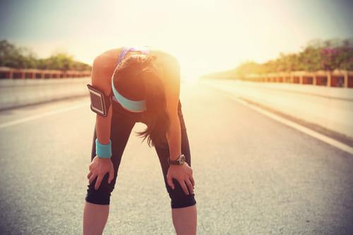 La fatigue musculaire chronique