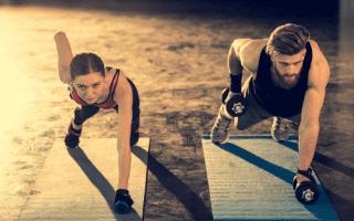 Faire de la musculation avec un coach sportif en ligne
