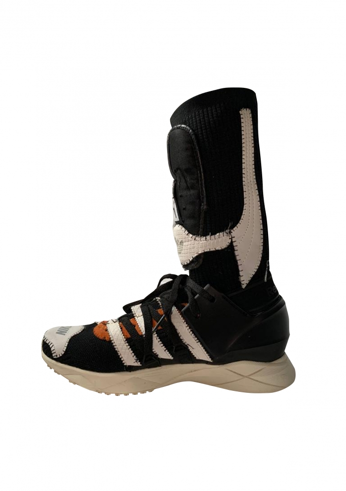 Sneakers multi-marques