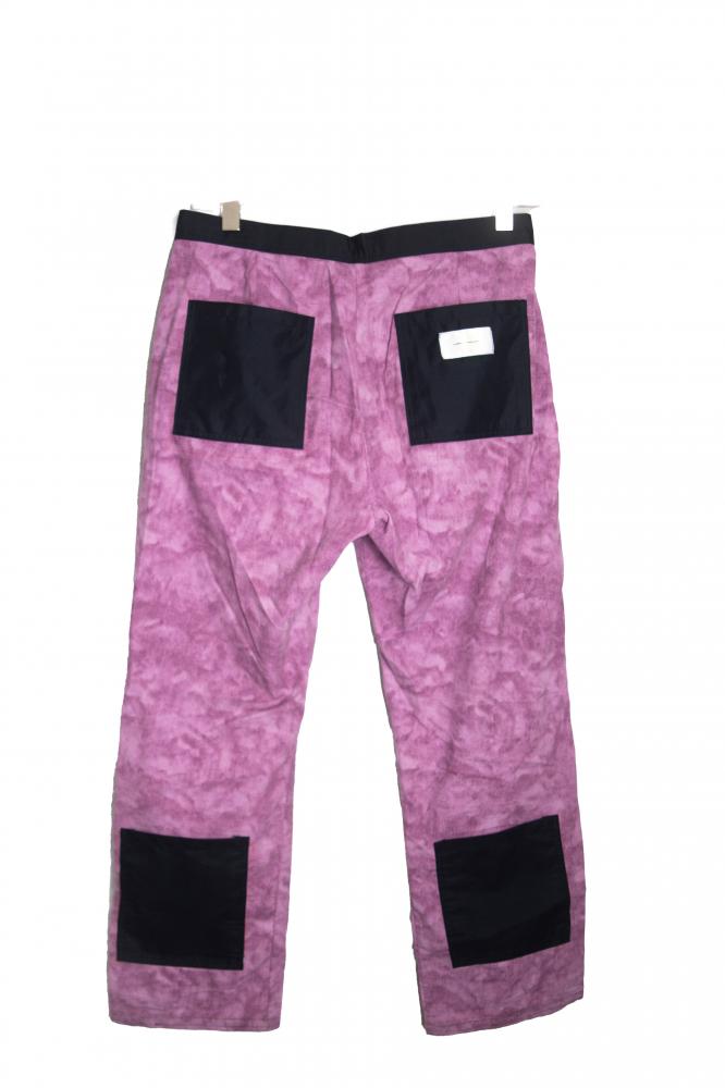 Pantalon Diluted Pink
