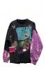 Sweat-shirt Save Ocean Pacific