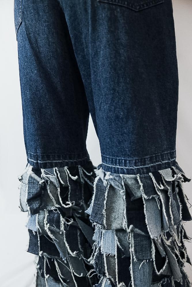 Pantalon Yasmine