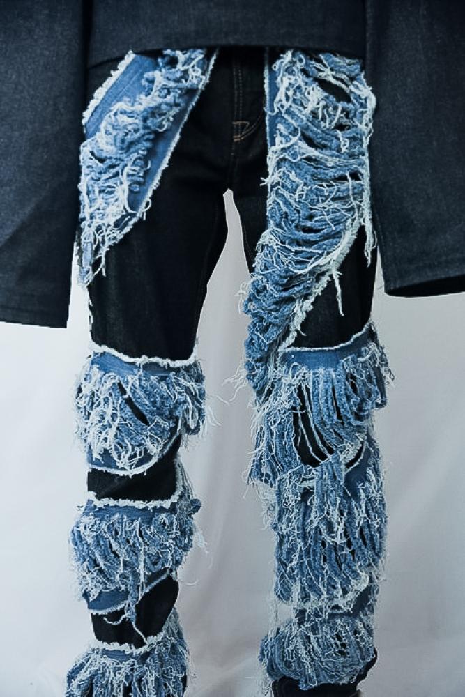 Pantalon Mondher