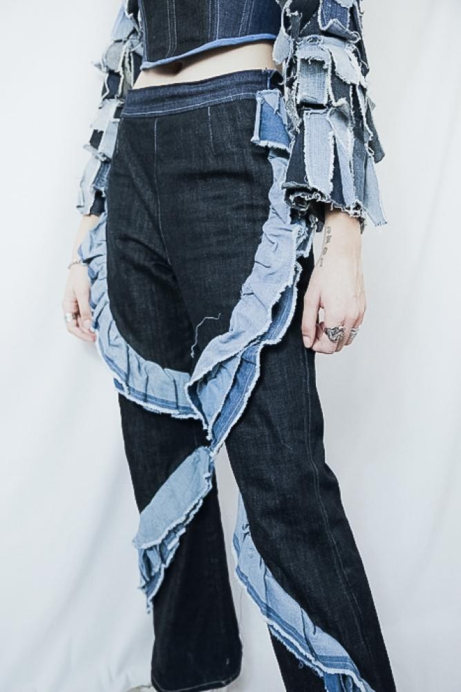 Pantalon Racha