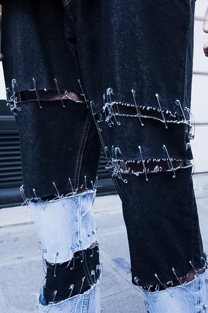 Pantalon Marc