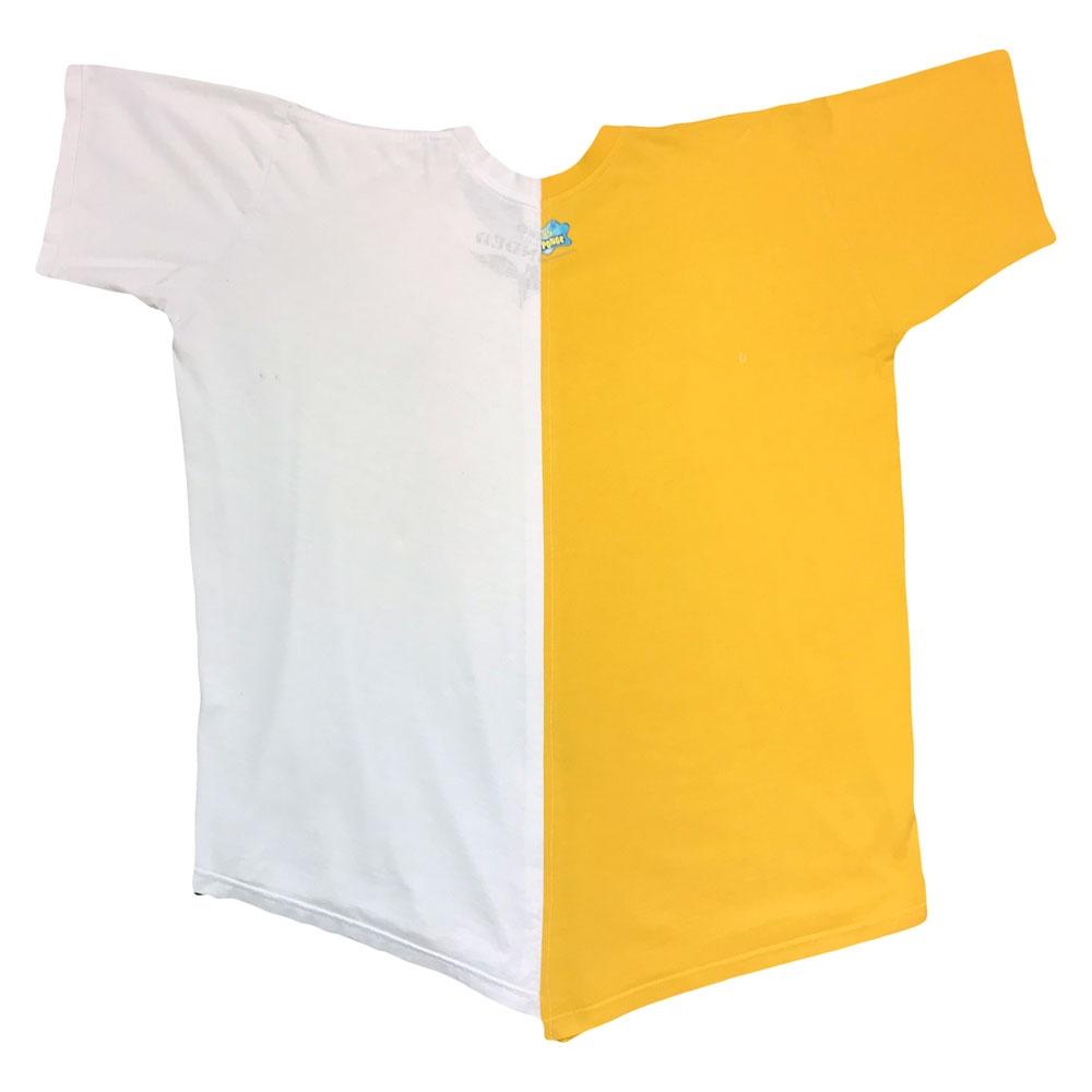 T-shirt Split - Bob & Wayne