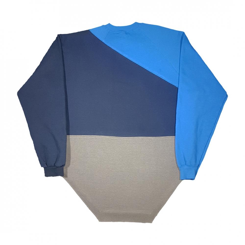 Sweater Split  - CCCP