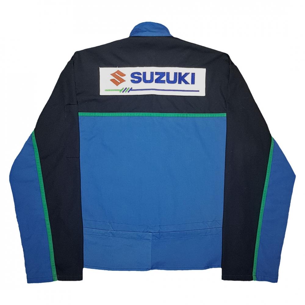 Veste Worker Suzuki