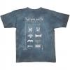 T-shirt Fast Fashion Death Fest