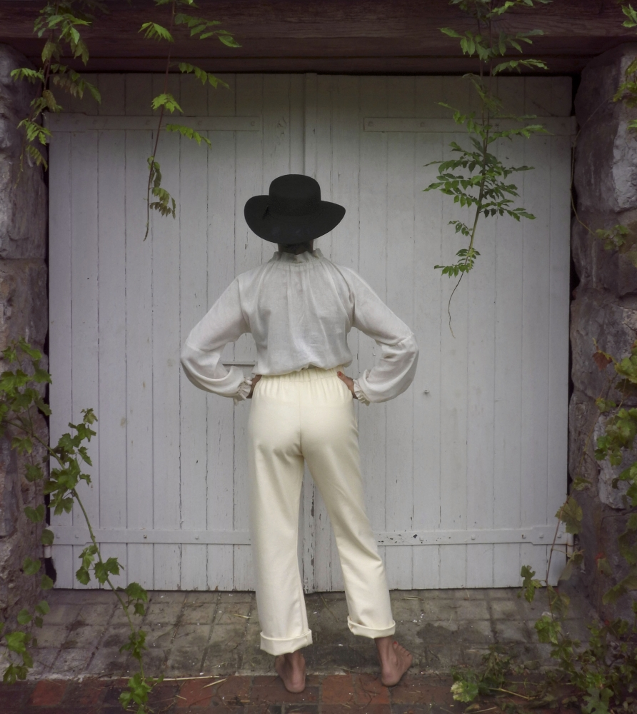 Pantalon Picoletta