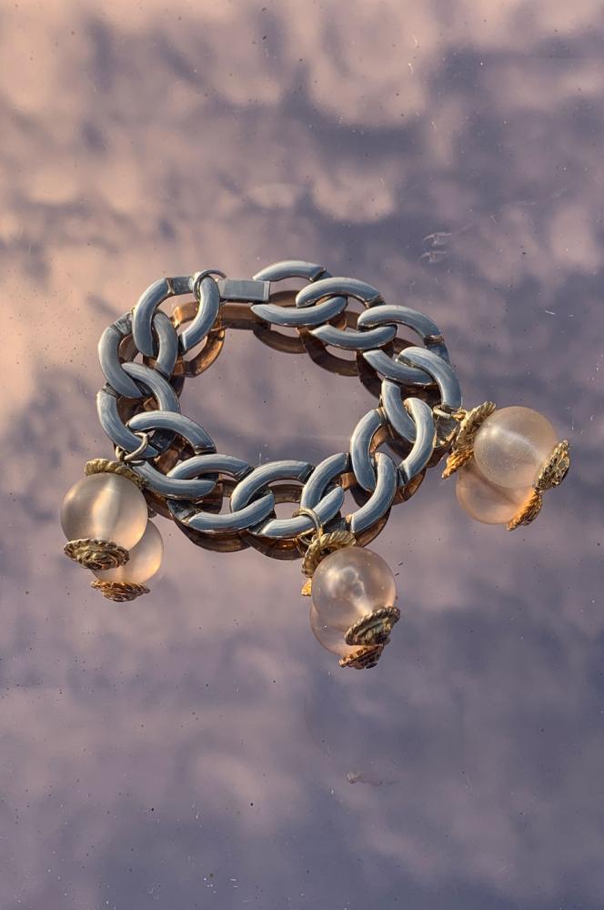 Bracelet  Lantern