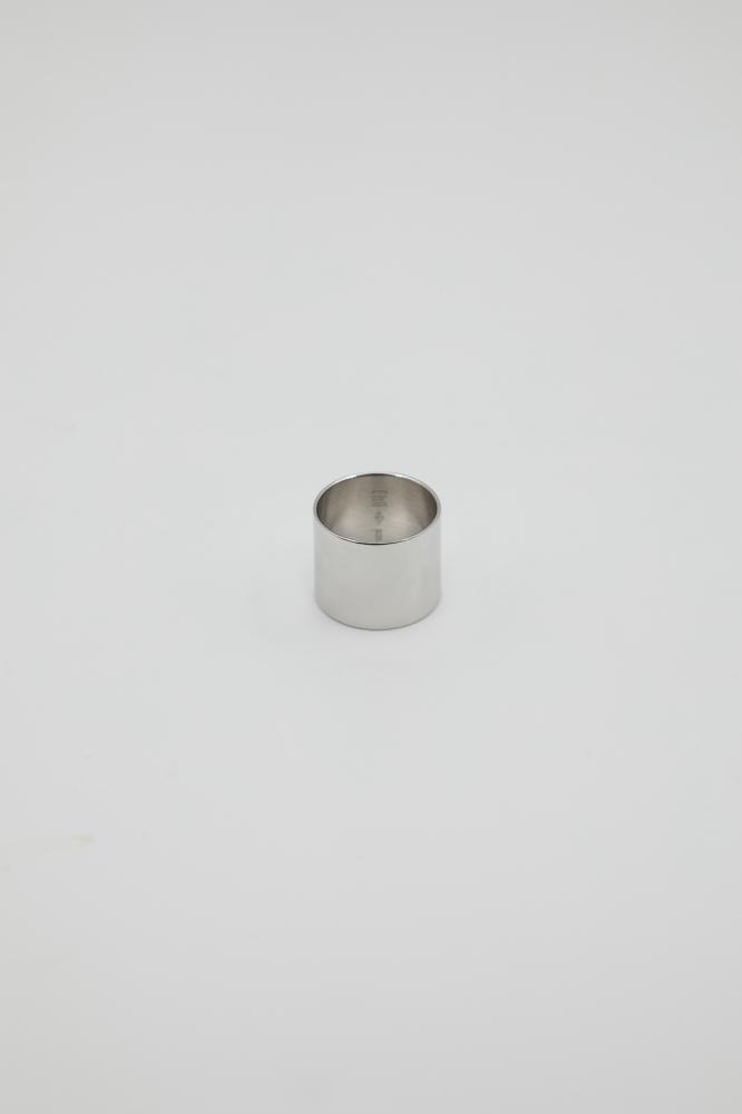 Bague Cercle Extra Large Unisex