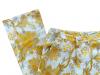 Pantalon Jacquard Floral Leslie - Woodë