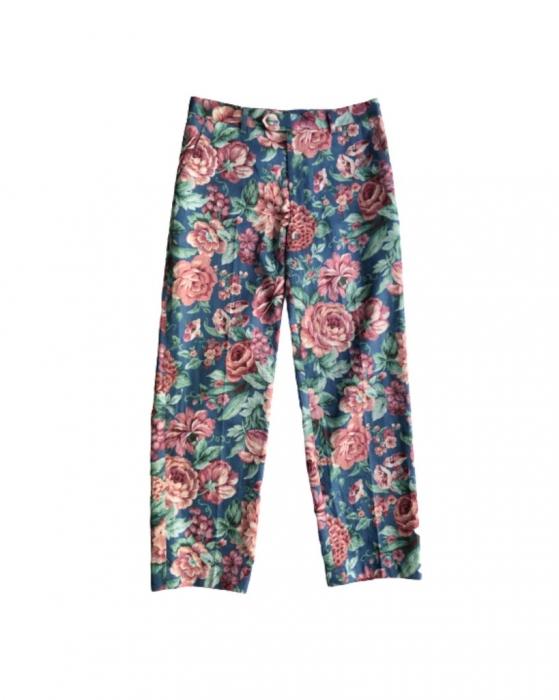 Pantalon Foral Vifon - Woodë