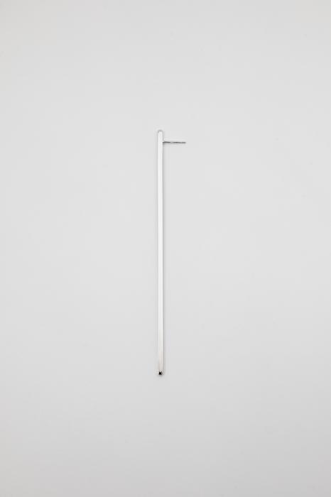Boucle d'Oreille Barre Extra Longue - Unique