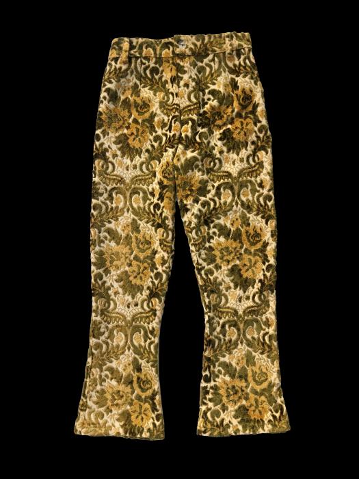Pantalon Jacquard Hema - Woodë