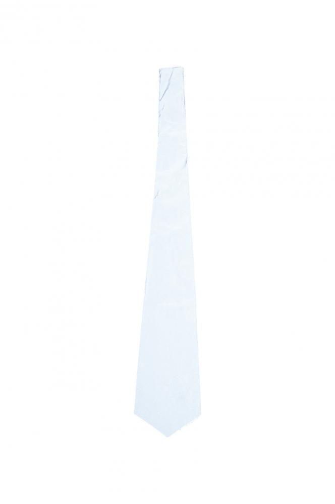 Cravate réfléchissante