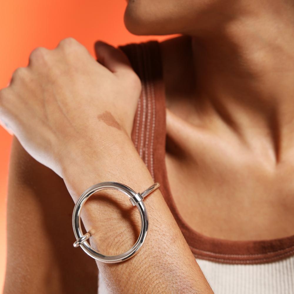 Bracelet Jana Silver