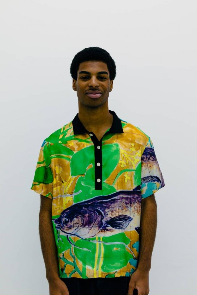 Polo Fish