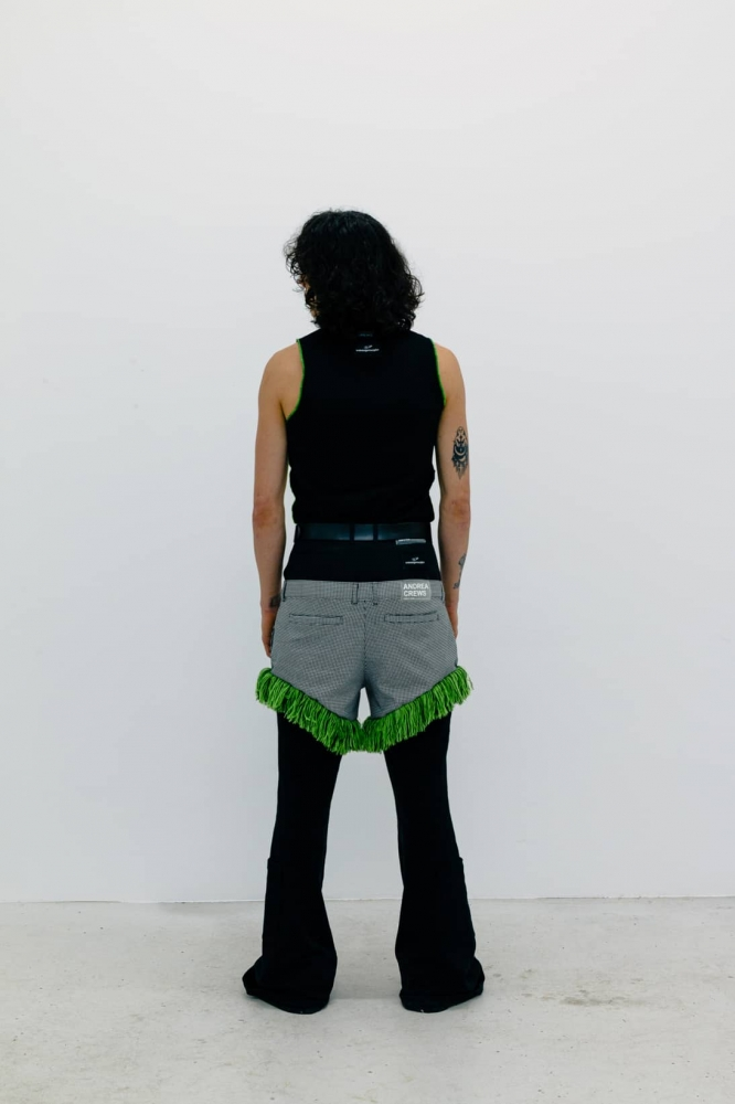 Pantalon Lasso