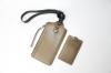 Pochette de téléphone avec Portefeuille - Artichaud