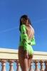 Body Vert Fluo