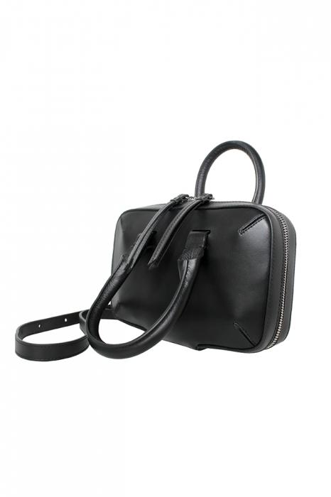 Mini Briefcase - Noir