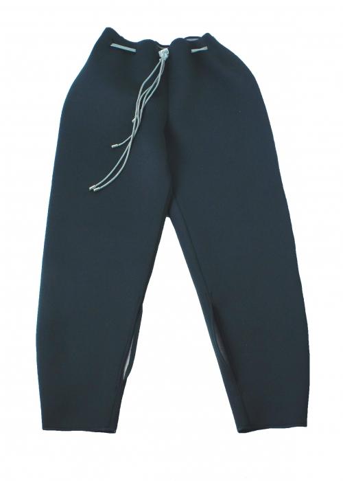 Pantalon en Néoprène Jomae