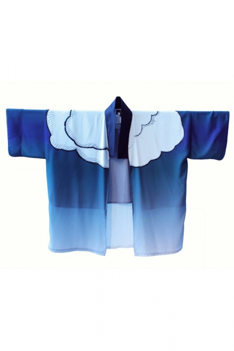 Kimono Pluie