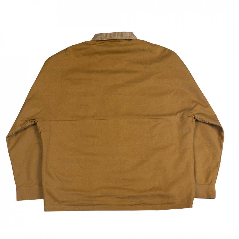 """Veste réversible en coton \""""La Chafrave\"""" - N°12"""
