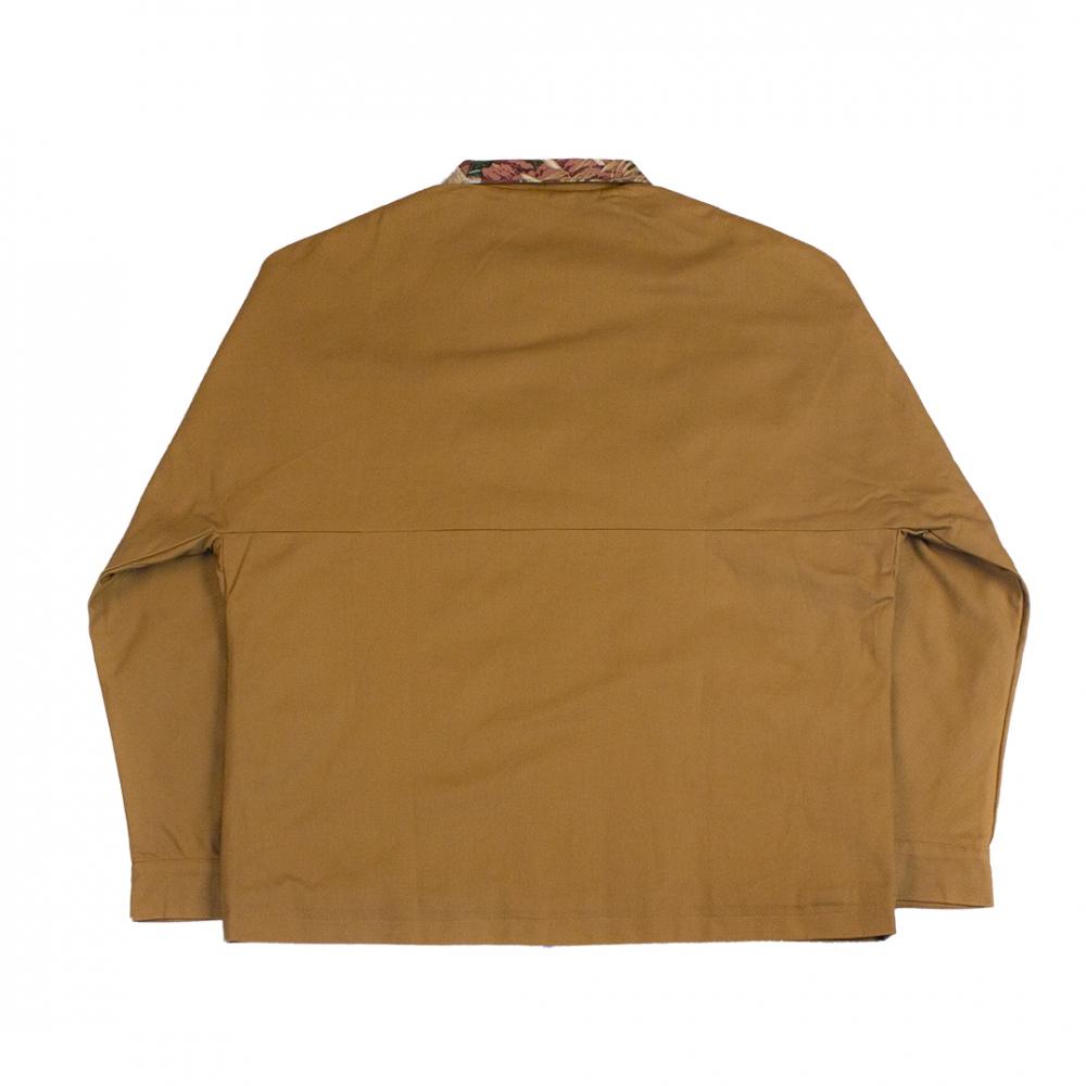 """Veste réversible en coton \""""La Chafrave\"""" - N°13"""