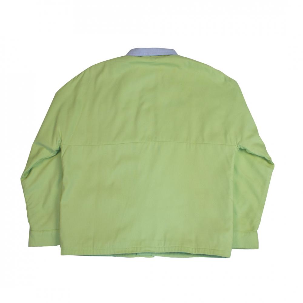 """Veste réversible en coton \""""La Chafrave\"""" - N°22"""