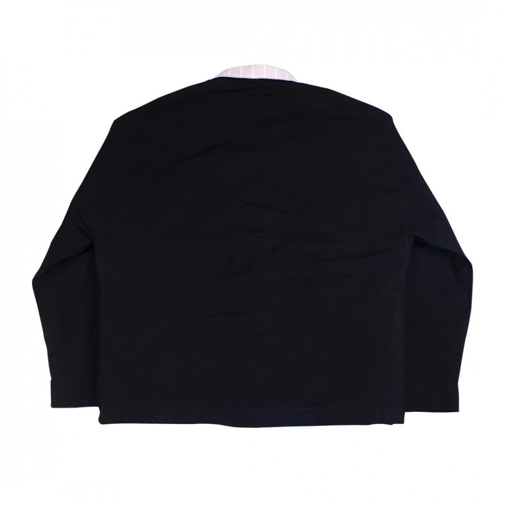 """Veste réversible en coton \""""La Chafrave\"""" - N°07"""