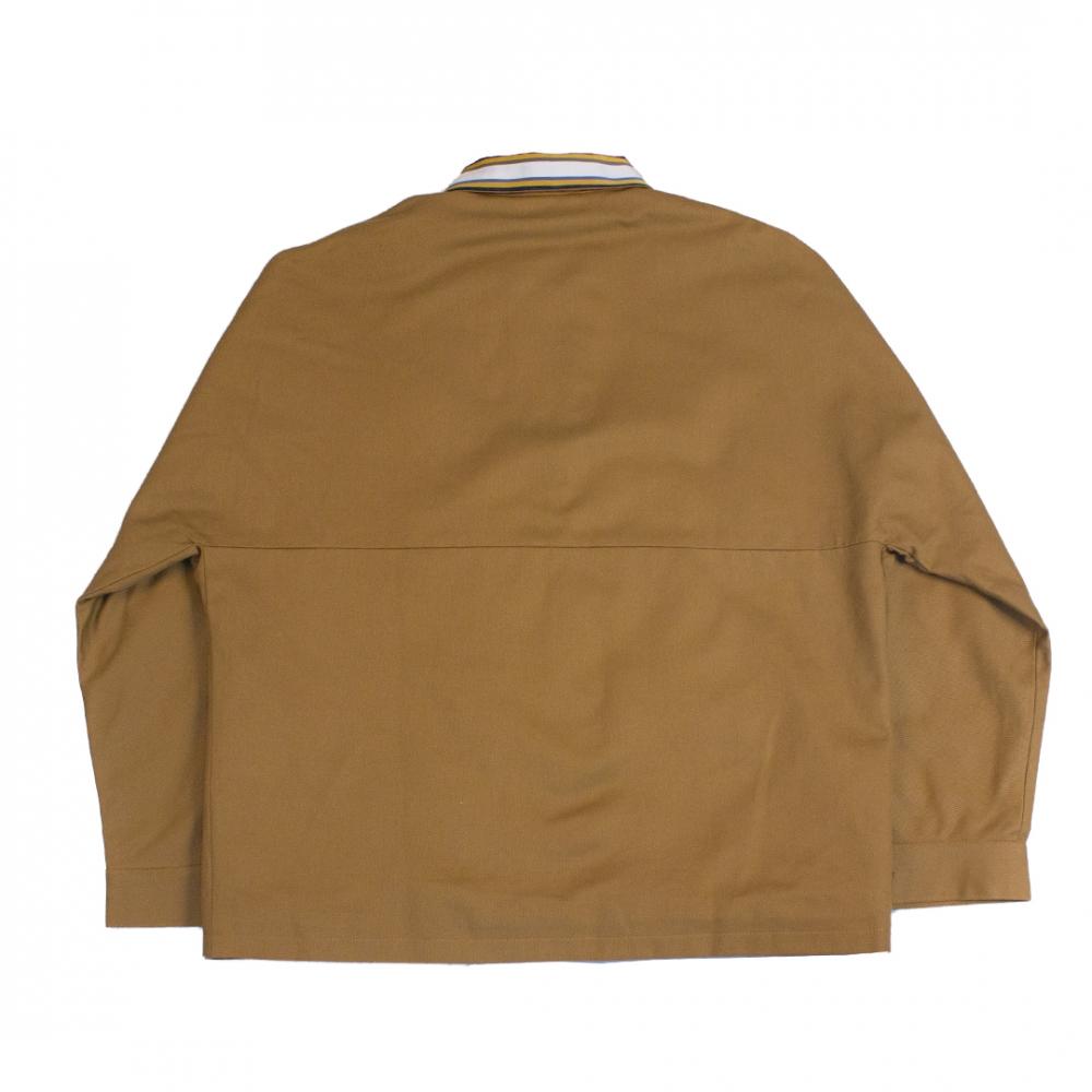 """Veste réversible en coton \""""La Chafrave\"""" - N°09"""