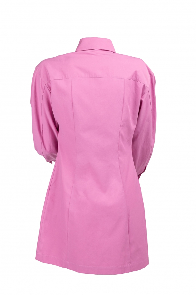 Robe-chemise Édith