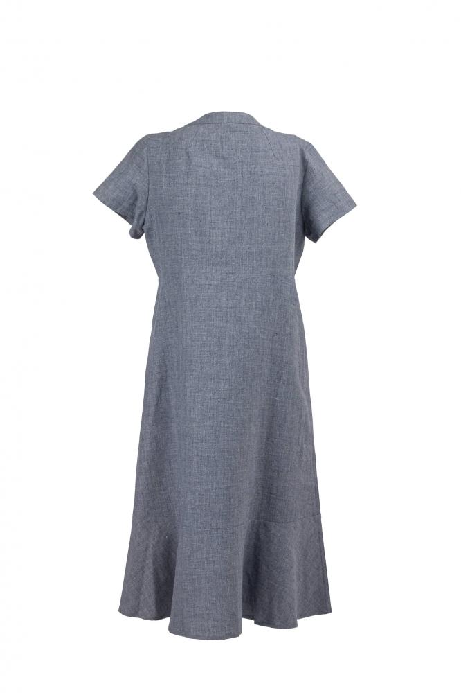 Robe-chemise Jeanne